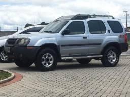 Nissan Xterra SE 2005/06, 4x4, reduzida com histórico de manutenção comprovada desde 2012 - 2006