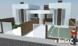 Casa à venda com 2 dormitórios em Serrinha, Contenda cod:587