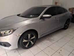 Honda Civic ELX 2.0 Flex 2018 - 2018