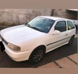 Gol 2.0 turbo forjado - 1996
