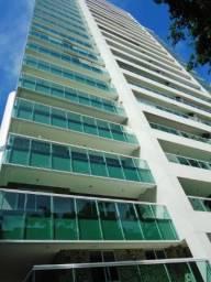 Apartamento à venda, 1 quarto, 1 vaga, meireles - fortaleza/ce