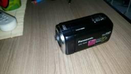 """Filmadora full HD """"Panasonic hdc tm40"""" perfeito estado e funcionando tudo"""
