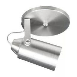 Spot Alumínio Escovado