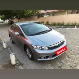 Civic LXR 2.0 AUTOMÁTICO - 2014
