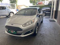 For New fiesta 1.6 13/14 completão - 2014