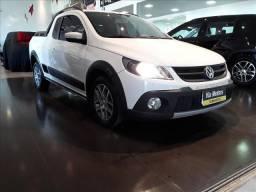 VOLKSWAGEN SAVEIRO 1.6 CROSS CE 8V FLEX 2P MANUAL - 2012