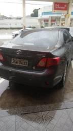 Vendo ou troco Corolla XEI - 2010
