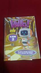 Livro HELLO! kids 2