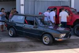 Volkswagen Brasilia 1980 1600 LS
