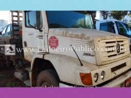 Caminhão M.benz/l1622 2002 ctkot ckaqm