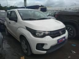 Atenção* Fiat Mobi 2019 - 2019