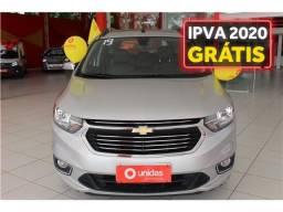 Chevrolet Spin 1.8 ltz 8v flex 4p automático - 2019