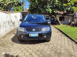 Grand Vitara 2012 4x2 Gasolina - 2012