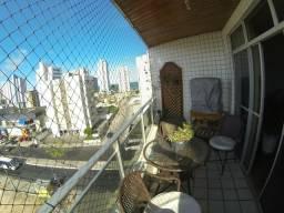 Apartamento 3 quartos + 1 com 195m2