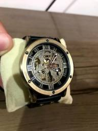 Relógio automático Shenhua