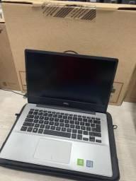 Notebook Dell Inspiron 14 5480 - Novo