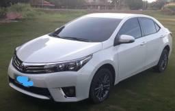 Vendo Corolla XEI 2.0 - 2016