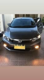 Honda Civic LXL 1.8 Automático - 2013
