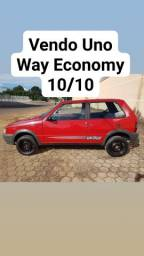 Uno Way Economy - 2010