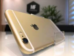 IPhone 6 16Gb / gold / Anatel