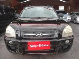 Hyundai Tucson 2.0 Mpfi gl 16v 142cv 2wd - 2006