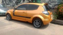 Ford Ka Sport 1.6 11/12 - 2012