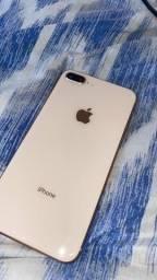 IPhone 8 Plus / Aceito trocas