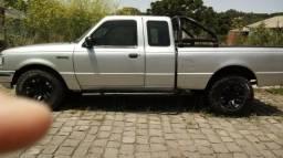Camionete - 1996