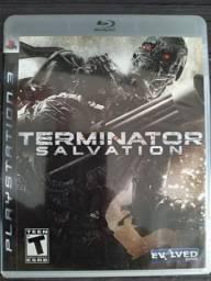 Terminator Salvation Ps3 (exterminador do futuro)