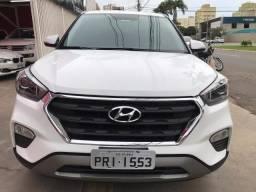 Hyundai Creta 2.0 Prestige (Aut) 2017 / 2017 - 2017