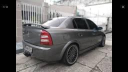 Astra Sedan automático 2011/2011 - Advantage - top de linha - 2011
