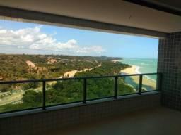 Apartamento beira mar com 4 suítes