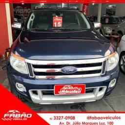 (FABÃO VEÍCULOS) Ranger Limited 3.2 2015 - 2015