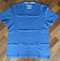 Camiseta Hilfiger tamanho G original