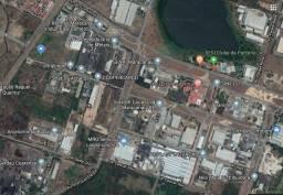 Galpão distrito industrial Maracanaú