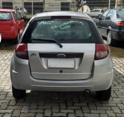 Ford Ka 1.0 8v 2012 - 2012