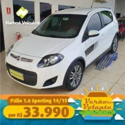 Pálio Sporting 1.6 - 2015 - 2015