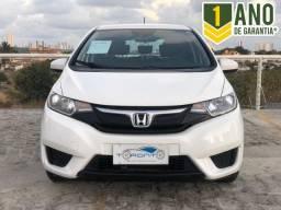 HONDA FIT 2015/2015 1.5 LX 16V FLEX 4P MANUAL - 2015