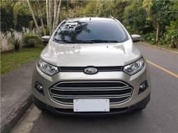 Ford Ecosport 1.6 se 16v flex 4p manual - 2015