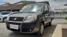 FIAT DOBLO ELX 1.4 - 2010