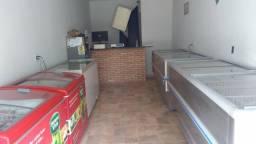 Vendo Peixaria Urgente!!!