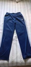 Calça slim esportiva espeedo original