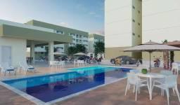 CB Lançamento em Candeias apartamento 2 quartos 47/50 m² Lazer completo