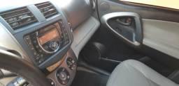 Toyota Rav4 2.4 AUT 4x4 SUV 2010 - 2010