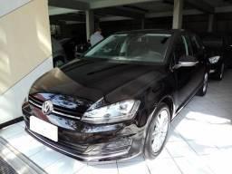 Golf 1.4 tsi highline 16v gasolina 2014 preto - 2014