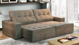 Sofa Retratil e Reclinavel direto da fabrica