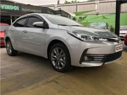 Toyota Corolla XEI 2019 - 2018