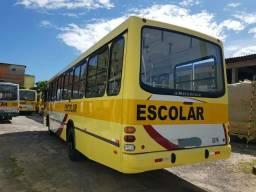 Ônibus Urbano Mercedes Benz 1418 - 1999