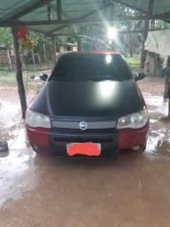 Vendo Fiat palio 2007 completo - 2007