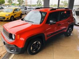 Jeep Renegade 2016 Sport Automático - 2016